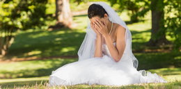 Koszmar młodej pary w Łomży. Okradli ich na weselu!
