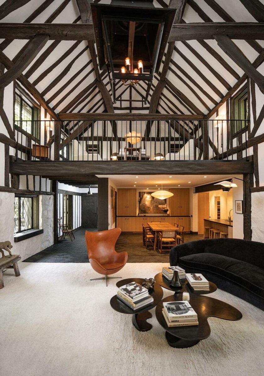 Ellen DeGeneres sprzedaje dom za 6,9 mln $