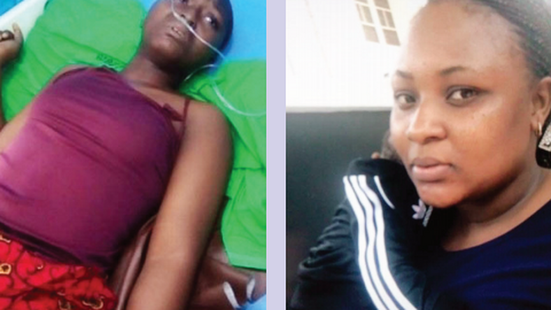 Lady beats sister to death for bed wetting [ARTICLE ...