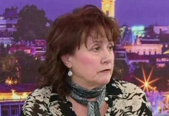 Majka Dragane Mitar