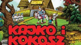 """Dziś premiera gry """"Kajko i Kokosz: Twierdza Czarnoksiężnika"""""""