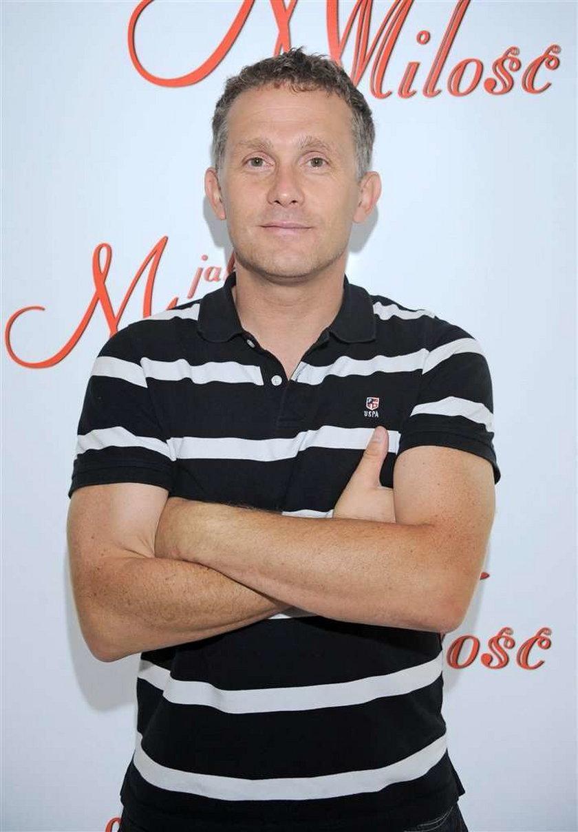 Moskwa dyrektorem filharmonii