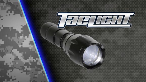 TacLight lampa