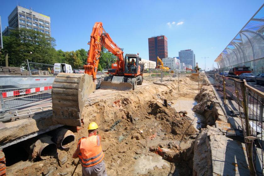 Rozpoczęła się budowa hotelu Hampton by Hilton