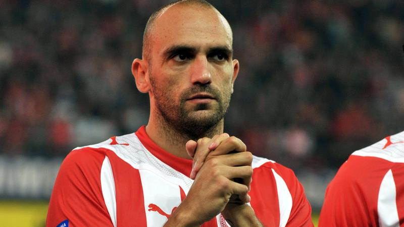 Raul Bravo