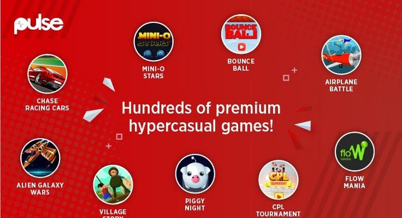 Pulse launches a dedicated mobile gaming channel in partnership with Good World Games