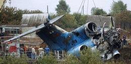 Szokujące zakłady w Rosji. Czy dziś spadnie samolot!