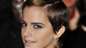 Emma Watson, Harry Potter i poprawki