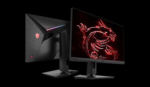 MSI Optix MAG274R to gamingowy monitor z AMD FreeSync Premium