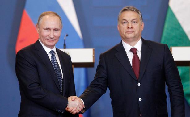 Ekipa Orbána do perfekcji opanowała oddzielanie emocji od interesów