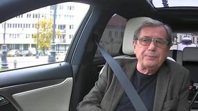 Janusz Gajos o aktorstwie: praca, która mnie fascynuje