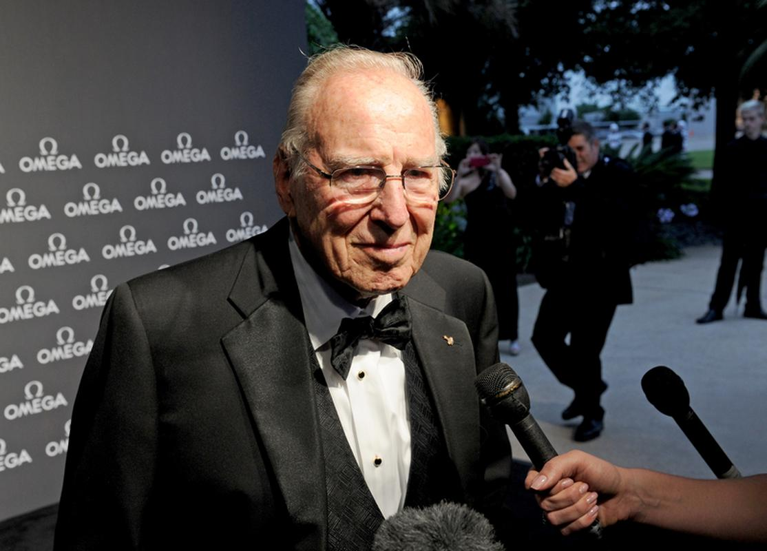 Jim Lovell brał udział w dwóch misjach Apollo. Dziś ma 89 lat