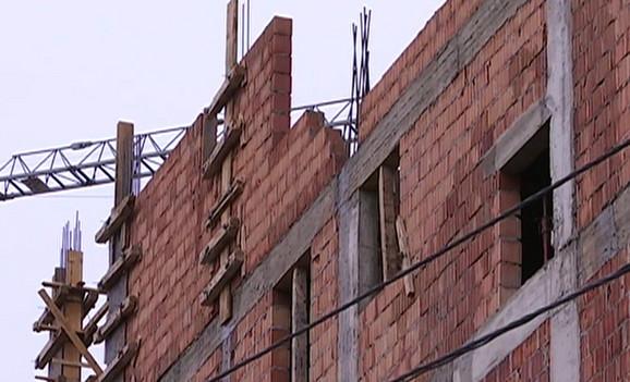 U februaru izdato 1.116 građevinskih dozvola