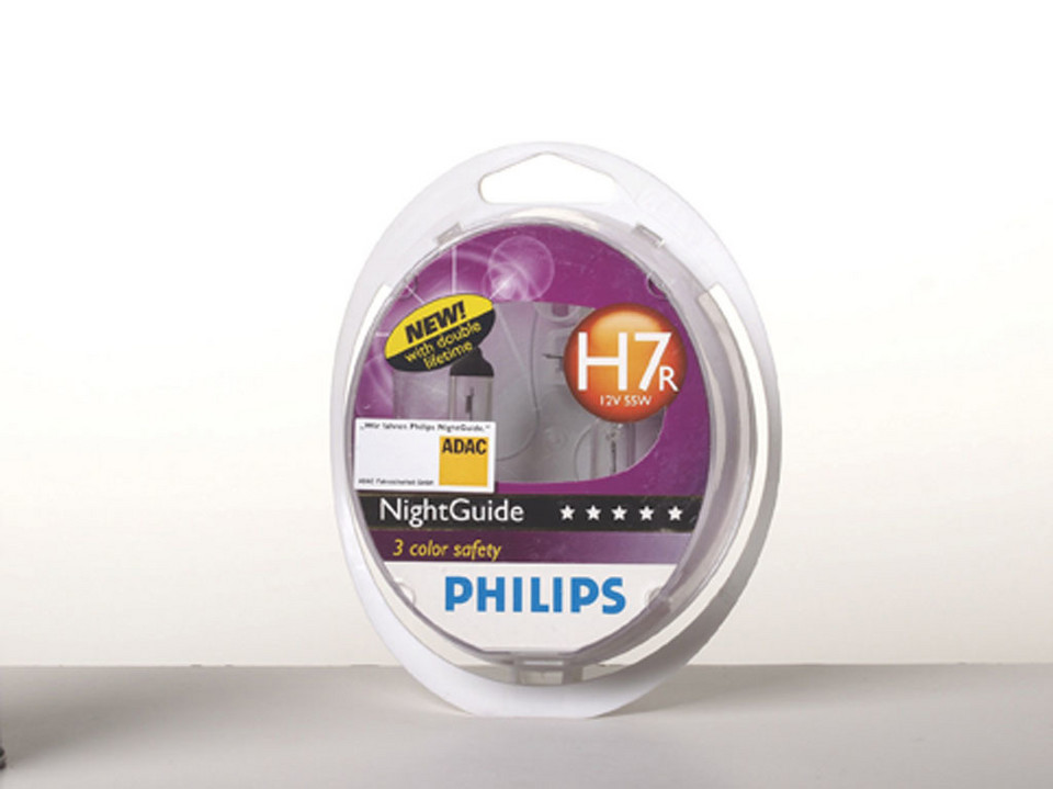 PHILIPS NIGHTGUIDE
