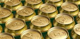 Ukradli blisko 300 puszek piwa i wypili w rekordowym tempie