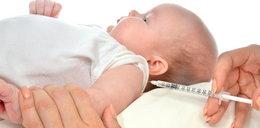 Śląsk: podawali dzieciom przeterminowane szczepionki