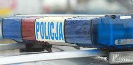 Pijany 19-latek uciekał przed policją. Kiedy go zatrzymali, oniemieli z wrażenia