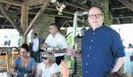 Bogdan Diklić: Osećam se prijatno u smiraj svog života