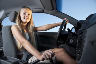 Tak będzie wyglądał nowy test na prawo jazdy? Tylko 10 sekund na odpowiedź