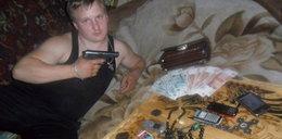 Rosyjscy gangsterzy. Śmiać się czy bać się