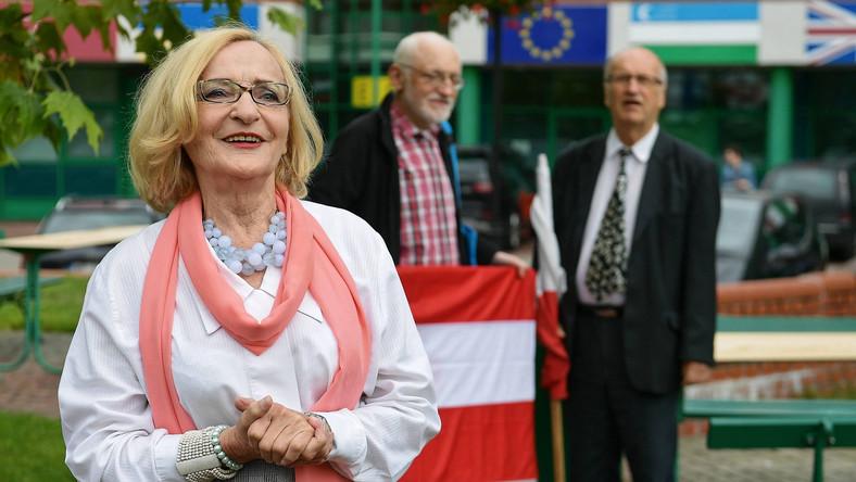 Krystyna Krzekotowska