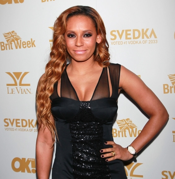 Mel B (fot. Getty Images)