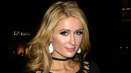 Paris Hilton bez stanika na Instagramie. Zamiast niego użyła...
