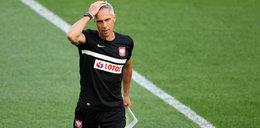 Tomaszewski stawia sprawę jasno: Sousa powinien zachować się jak mężczyzna
