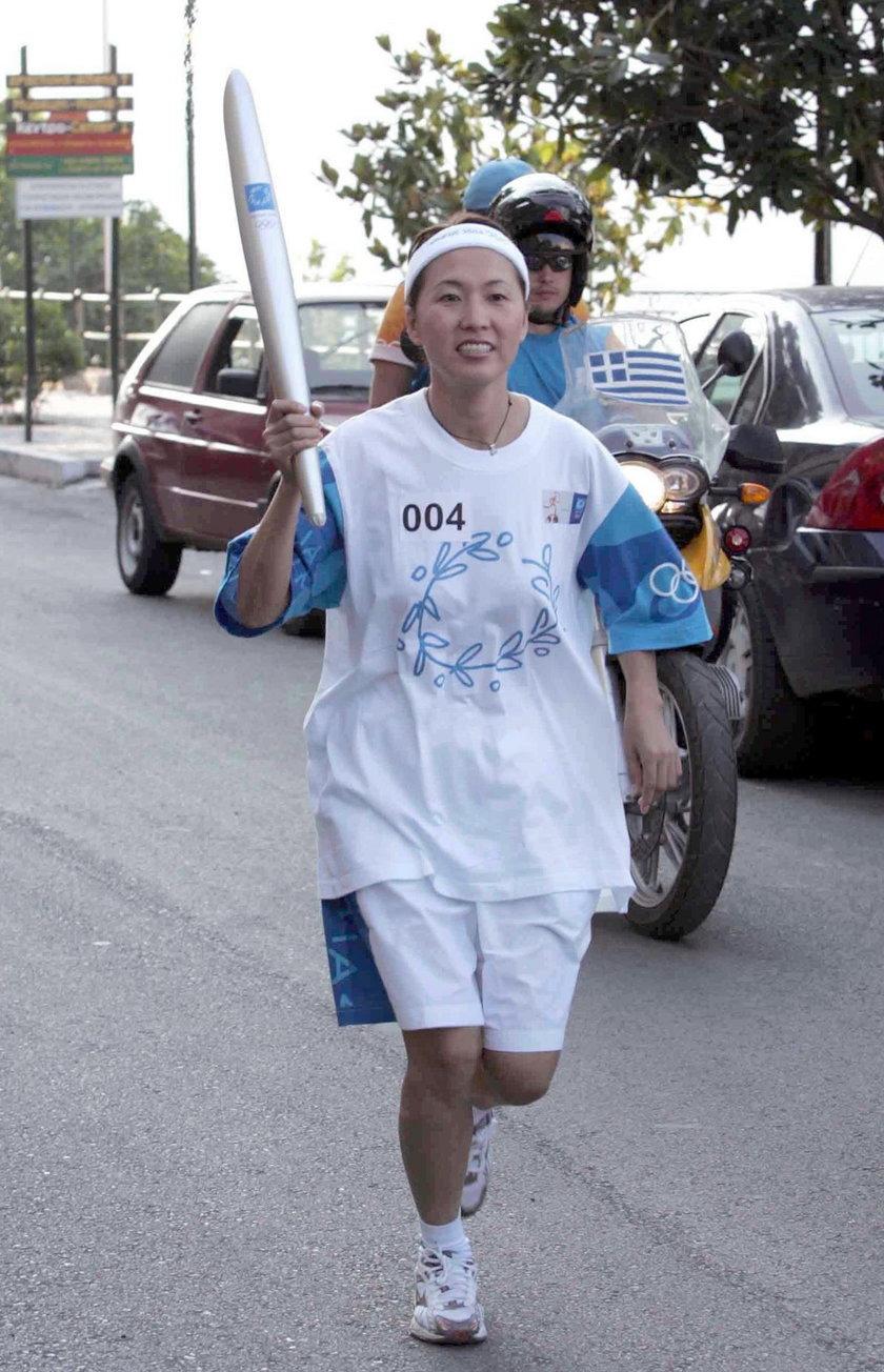 Rekordzistka świata i mistrzyni olimpijska przyznała się do dopingu!