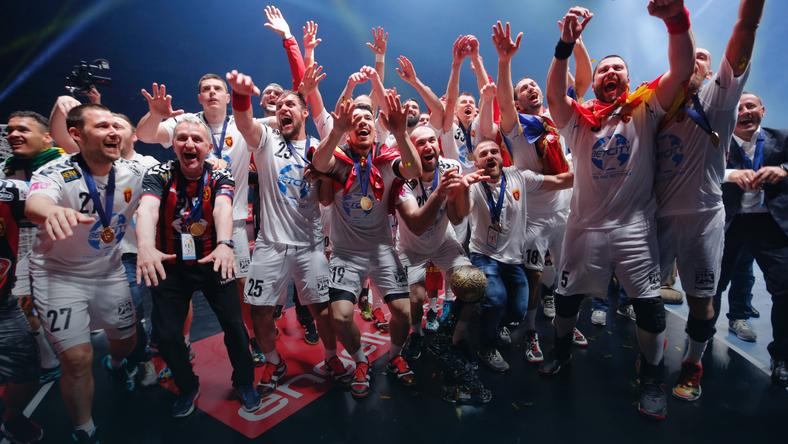 Triumfator Ligi Mistrzów, Vardar Skopje