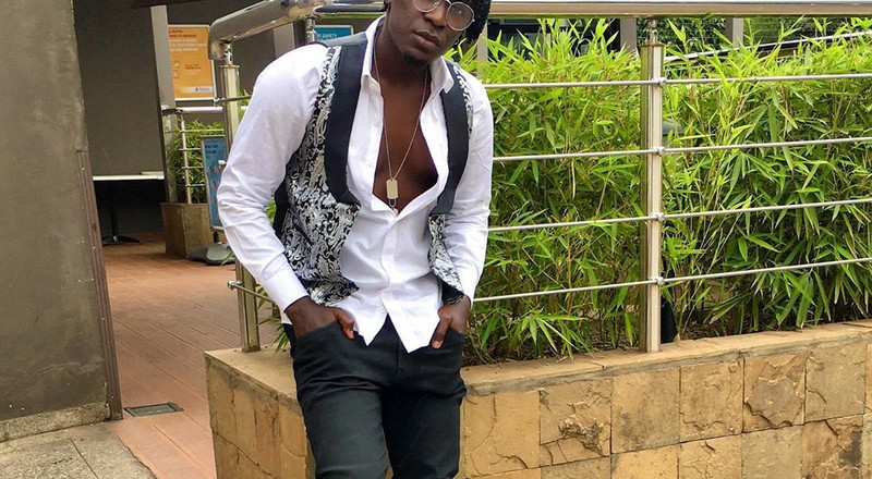 Growing up and becoming who I am today hasn't been easy – Willy Paul