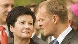 Tusk: Gronkiewicz-Waltz najbardziej kompetentna na komisarza