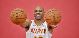 Po 22 sezonach gry w lidze NBA powiedział dość. Vince Carter zakończył karierę