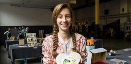 Zobacz cuda z Festiwalu Lukrowanych Ciastek!