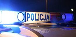 Strzelanina w Bydgoszczy podczas interwencji policji. Trzy osoby ranne