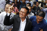 Kem Sokha, Kambodža, opozicija, EAP -  KITH SEREY