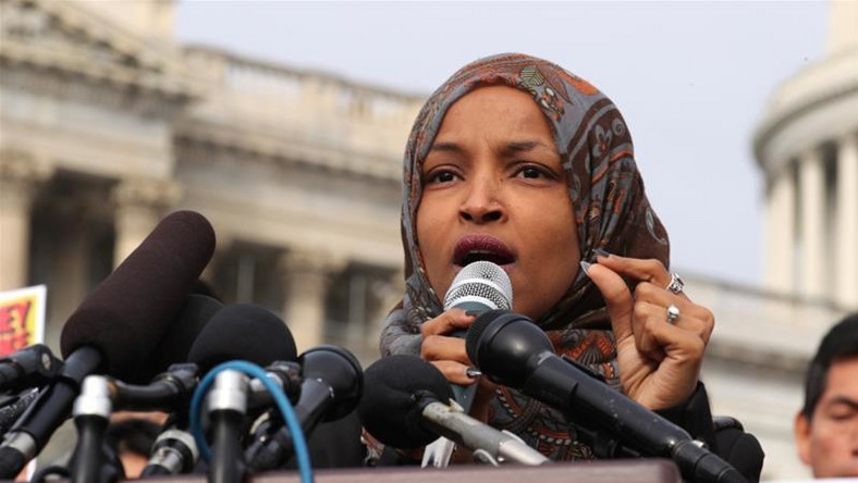 Ilhan Omar's very bad tweets