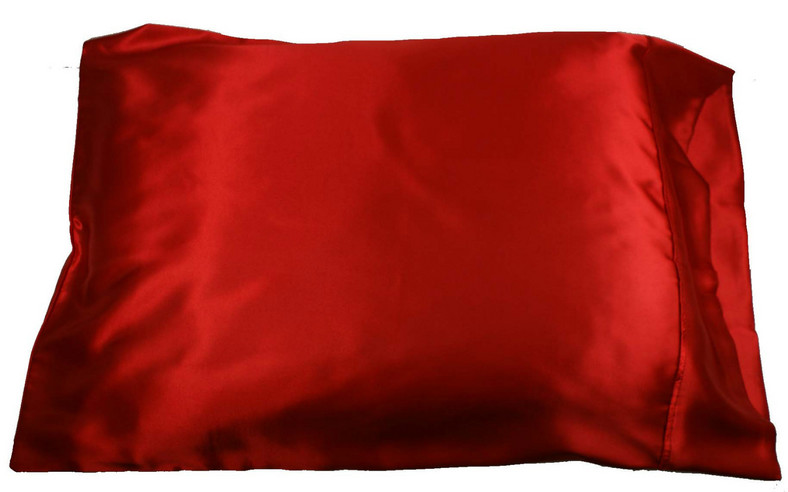 Silk pillow cases(Storenvy)