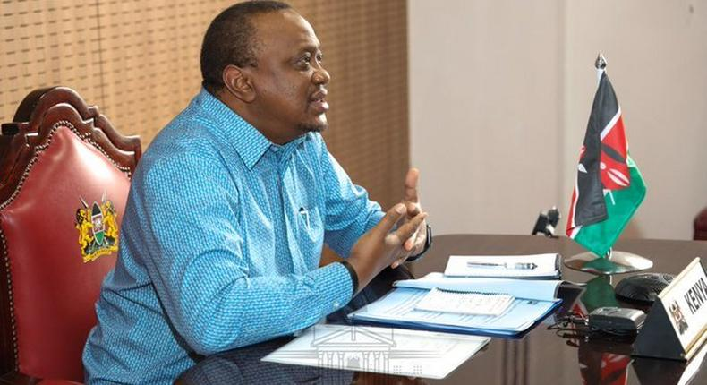 Ban on Political and social gatherings extended for 30 days – Uhuru