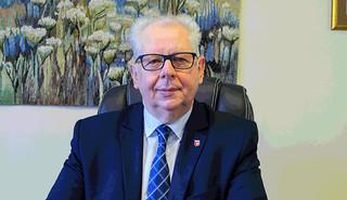 Burmistrz Bobowej - włodarz gminy miejsko-wiejskiej