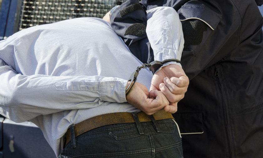 Sąsiad molestował 5-letnią dziewczynkę? Został aresztowany