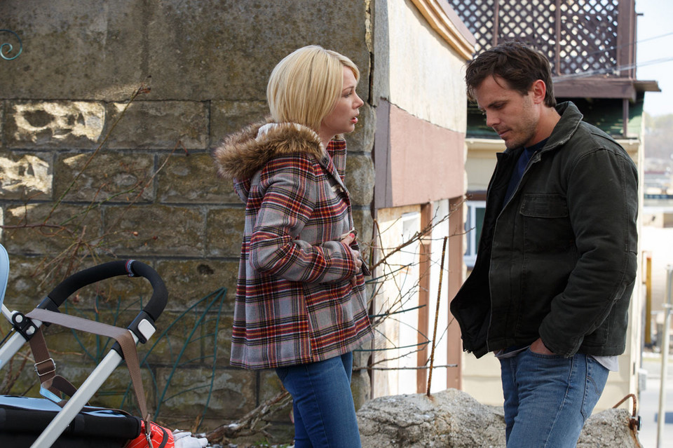"1. ""Manchester by the Sea"" (reż.  Kenneth Lonergan)"