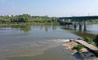 Dworczyk: Liczymy, że miasto zaproponuje rozwiązanie na czas usuwania awarii rurociągu