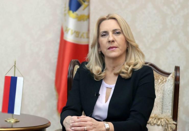 Zeljka Cvijanovic