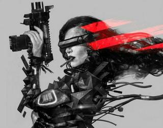 """Cyberpunk, czyli świat przyszłości. """"Trylogia ciągu"""" Williama Gibsona"""