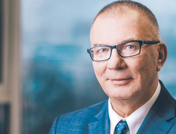 Adam Abramowicz rzecznik małych i średnich przedsiębiorców