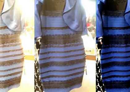 Jakiego Koloru Jest Sukienka Tajemnica Rozszyfrowana Styl Zycia Newsweek Pl