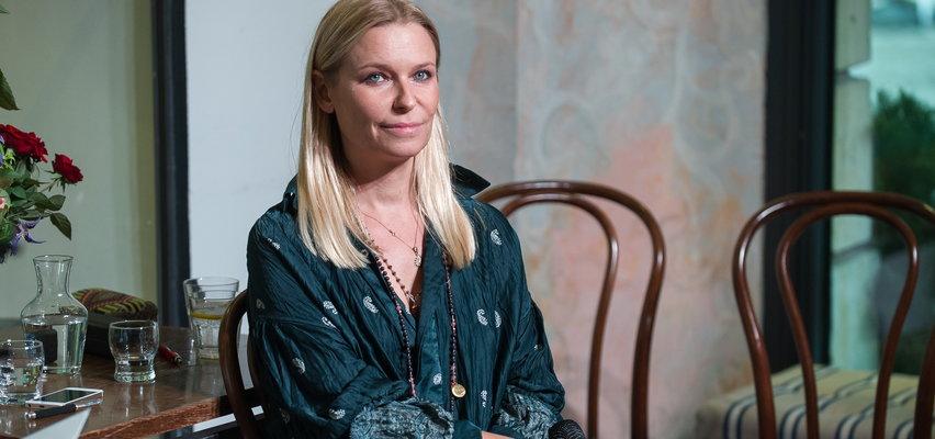 Paulina Młynarska przeszła podwójną mastektomię. Teraz pokazała, jak kąpie się nago