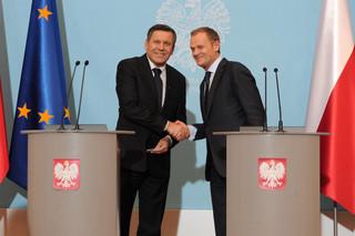 Taki będzie rok 2013 w polityce: Półmetek rządu Tuska i wniosek PiS o wotum nieufności, budżet UE