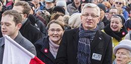 Pogrążył żonę prezydenta Poznania. Takie same słowa u Pawłowicz mu nie przeszkadzają